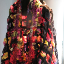 Multicolor ryppy